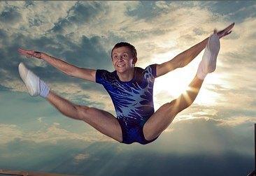 В Омске завершился чемпионат России по спортивной аэробике