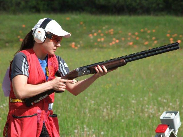 Ольга Панарина и Надежда Коновалова - призеры международных соревнований