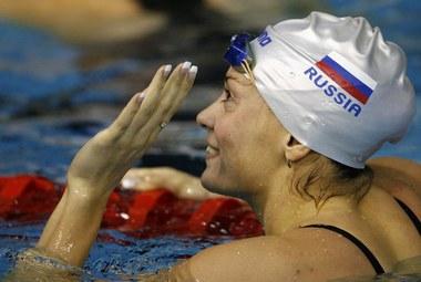 Валентина Артемьева прошла в полуфинал Универсиады