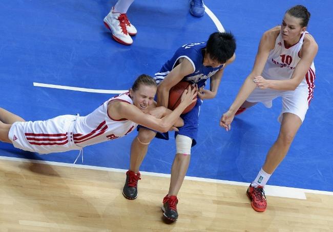 Российские баскетболистки стали серебряными призерами Универсиады в Казани, уступив в финале турнира сборной США