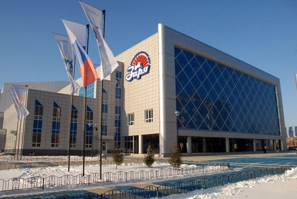 Новосибирский спортивный актив подвел итоги 2013 года.