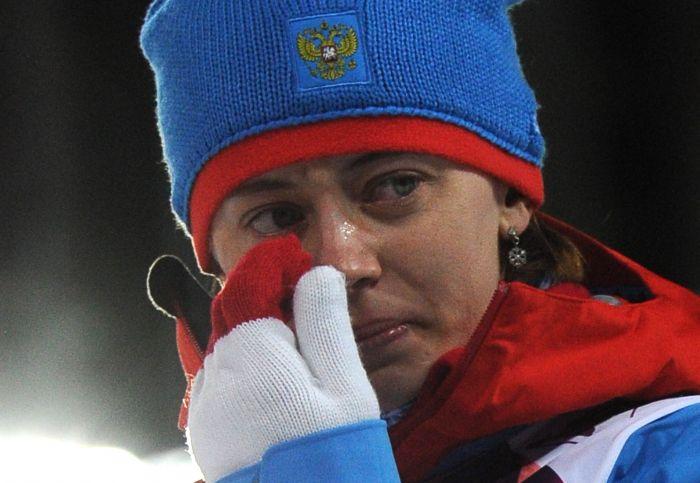 Ольга Вилухина рассказала о смене тактики