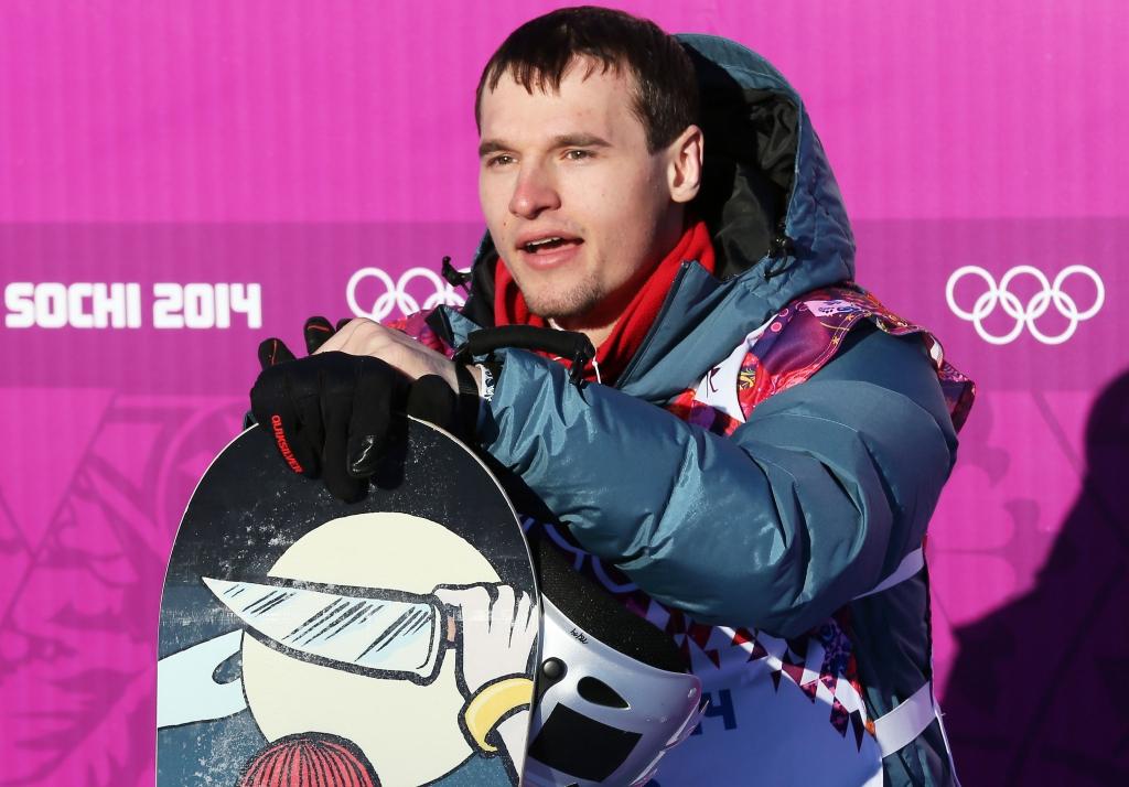 Новосибирский сноубордист вышел в полуфинал Олимпиады-2014