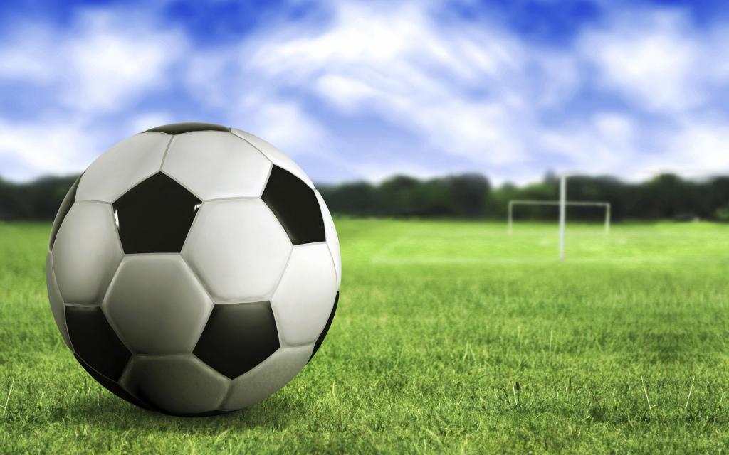 IV межприходской турнир по футболу