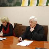 В НЦВСМ прошло заседание Президиума Совета директоров муниципальных спорт учреждений