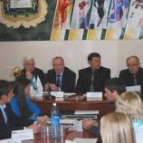 Пресс-конференция, посвященная предстоящему Кубку губернатора  НСО