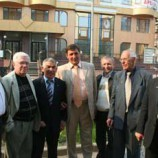 Eжегодная встреча ветеранов ВОВ и ветеранов спорта!