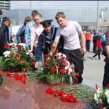 В Новосибирске прошел Форум  патриотической молодежи.