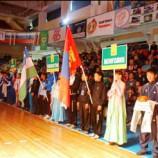 Стартовал международный турнир по боксу «Динамиада»
