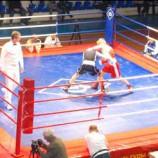 Завершился второй день турнира по боксу «Динамиада - 2009»