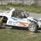 Чемпионат Европы по автокроссу - 2009