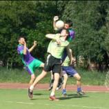 Релиз турнира по мини-футболу «Будущее зависит от тебя»
