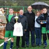 1 турнир по мини-футболу на кубок Карелин-фонда