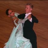 XIII Чемпионат клубных команд России по спортивным танцам