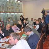 В НЦВСМ состоялась пресс-конференция