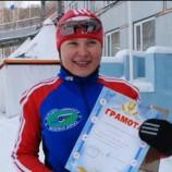 Анна Богалий-Титовец - «Пьедестал в Ванкувере..!»