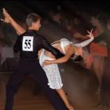 Итоги Чемпионата и Первенства НСО по танцевальному спорту