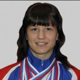 Татьяна Самкова выиграла Кубок России
