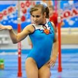 Валерия Свиридова – чемпионка всемирной Гимназиады!