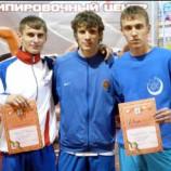 Завершился Чемпионат ВУЗов города Новосибирска