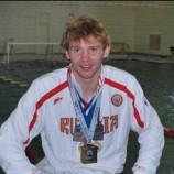 Очередной мировой рекорд Сергея Гейбеля.
