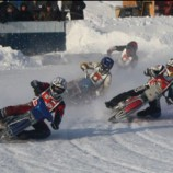 Новосибирские мотогонщики в Суперлиге!