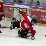 Впервые Новосибирск встретит чемпионат России по хоккею