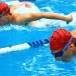 И снова новосибирские пловцы первые!