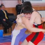 Мемориальный турнир по греко-римской борьбе