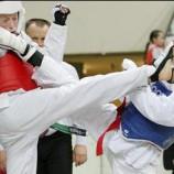 Чемпионат России по тхэквондо среди студентов