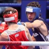 Миша Алоян – чемпион Европы по боксу!