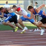 В Саранске прошел Чемпионат России по легкой атлетике