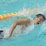 Третья медаль юношеских Олимпийских игр в копилке Антона Лобанова