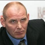 Александр Карелин об отказе ВГТРК в организации трансляции чемпионата мира по борьбе в Москве