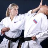 Завершился кубок России по каратэ