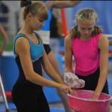 Призер юношеской Олимпиады на турнире Подгорного