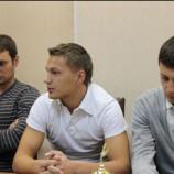 Новосибирская команда стала победительницей 11-го международного фестиваля по мини-футболу