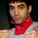 Воспитанник НЦВСМ Миша Алоян завоевал первую для Новосибирска лицензию на Игры Олимпиады в Лондоне