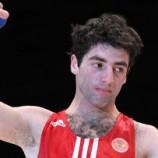 Миша Алоян вышел в полуфинал чемпионата мира по боксу