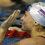 Валентина Артемьева выигрывает золото берлинского этапа кубка мира.