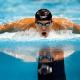 Пловцы проверили свои силы перед чемпионатом страны