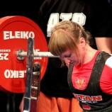 Валентина Верменюк – чемпионка Европы