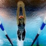 Новосибирские пловцы начинают выступление на Кубке мира