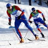 Новосибирские лыжники выигрывают окружной чемпионат