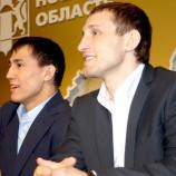 Роман Власов и Иван Куйлаков стали серебряными призерами чемпионата мира