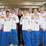 Миша Алоян одержал победу в бою с поляком
