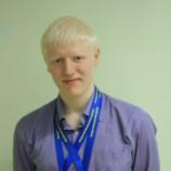 Виталий Исаков выиграл Всемирные молодежные игры по дзюдо