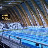 Итоги четвертого и пятого дней чемпионата России по плаванию на короткой воде.