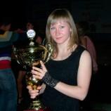 Вторая медаль чемпионата мира по пауэрлифтингу