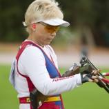 Ольга Панарина завоевала «серебро» в финале Кубка мира